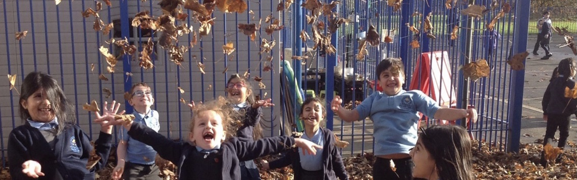Y2 autumn fun